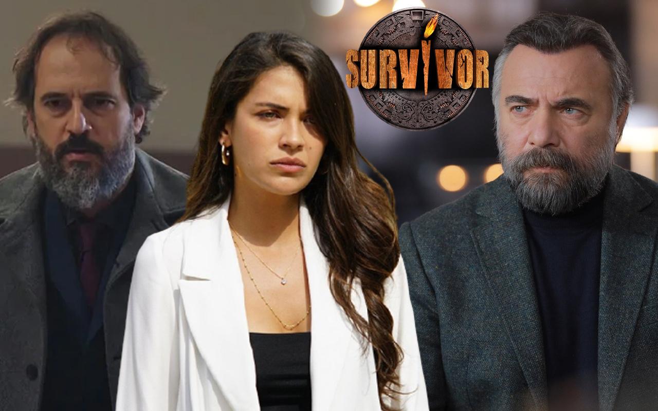 Hekimoğlu Baraj EDHO ve Survivor'a fark atıp ilk sırayı bakın kim kaptı