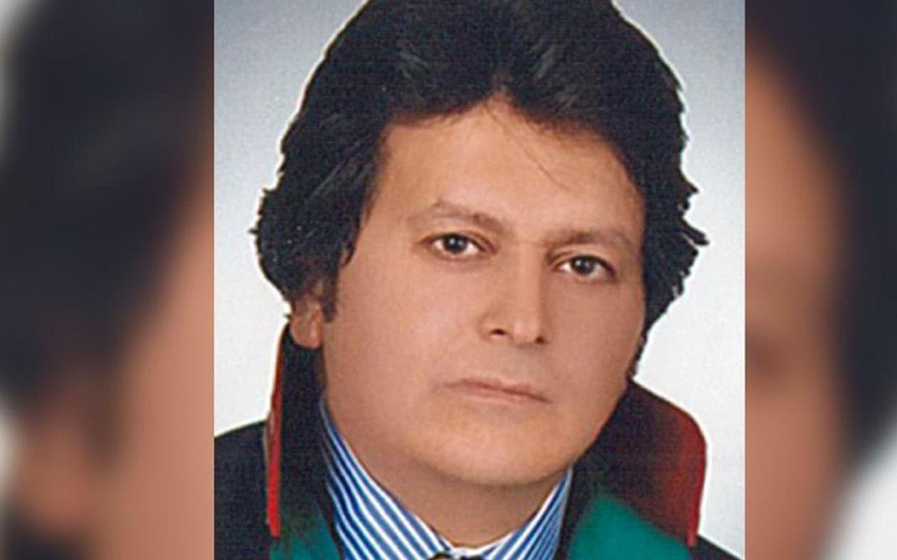 FETÖ'cü Osman Hilmi Özdil'in avukatı Orhan Karakuş'a 9 yıl 4 ay hapis