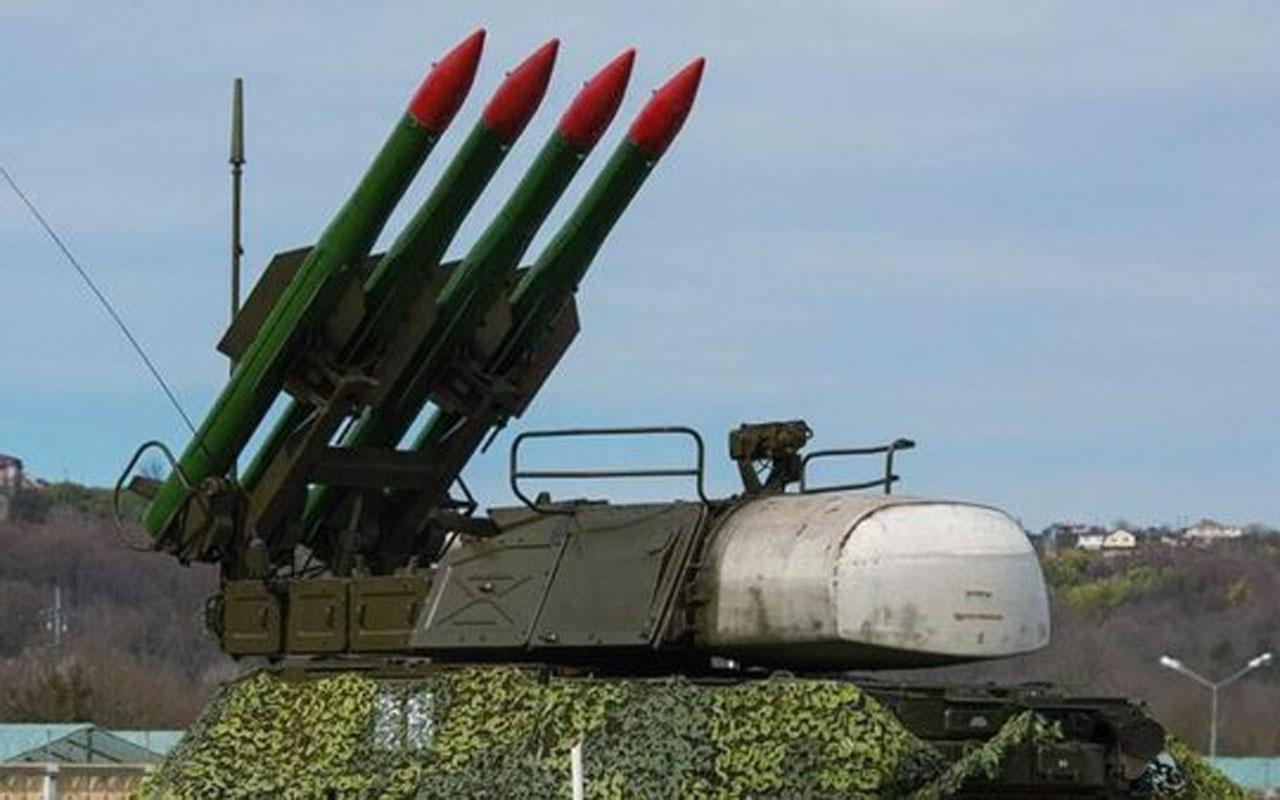 Karabağ savaşında Rus İskender füzeleri patlamadı Ermenistan'da siyasiler birbirine düştü