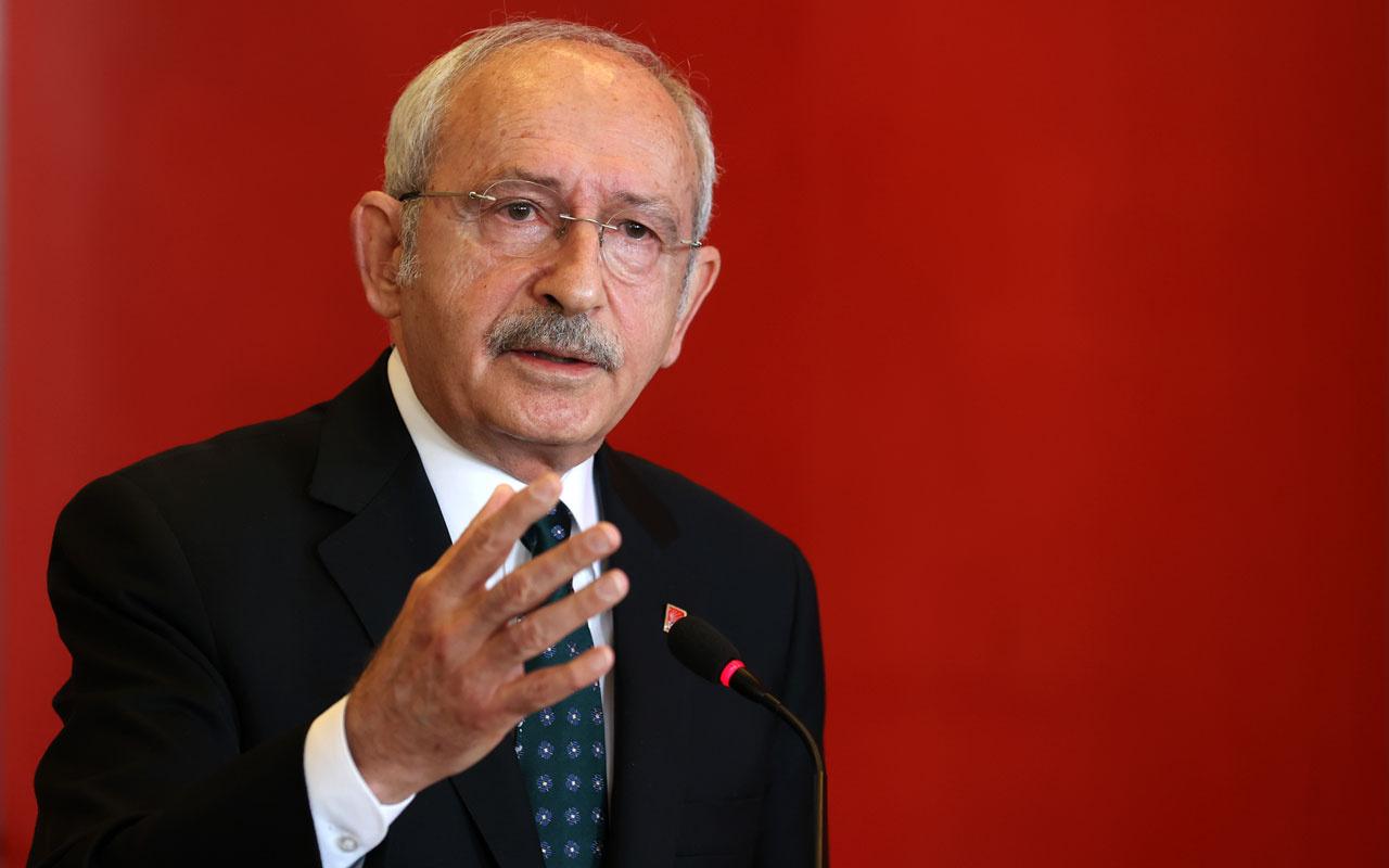 Kemal Kılıçdaroğlu'ndan Cumhurbaşkanlığı adaylığı mesajı