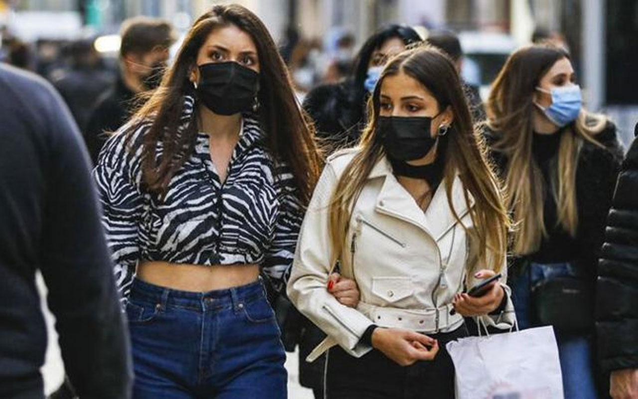 İstanbul Valiliği'nden sokağa çıkma kısıtlamasına ilişkin açıklama