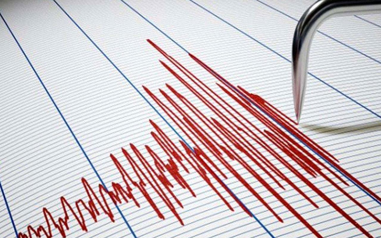 Muğla'da korkutan deprem! AFAD şiddetini açıkladı son depremler listesi
