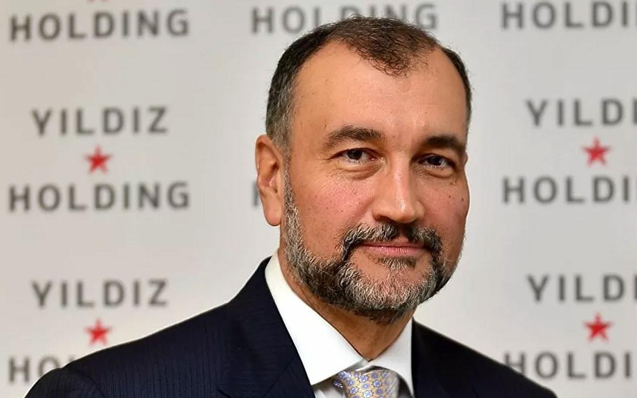 Murat Ülker'den çarpıcı açıklamalar: 1 Nisan reklamı bize yönelik bir komploydu
