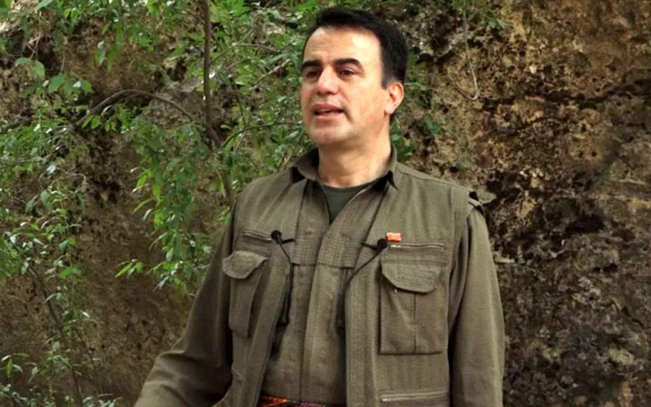 Demirtaş'ın PKK'lı kardeşinin kitabı İBB'ye ait kitapçıda satışa çıktı!