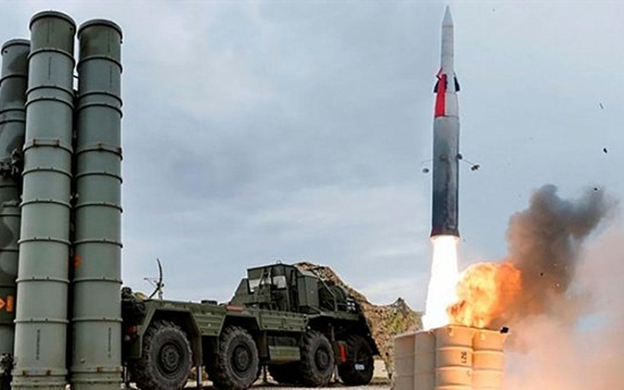 Pentagon Sözcüsü John Kirby'den Türkiye'ye skandal S-400 tehdidi!
