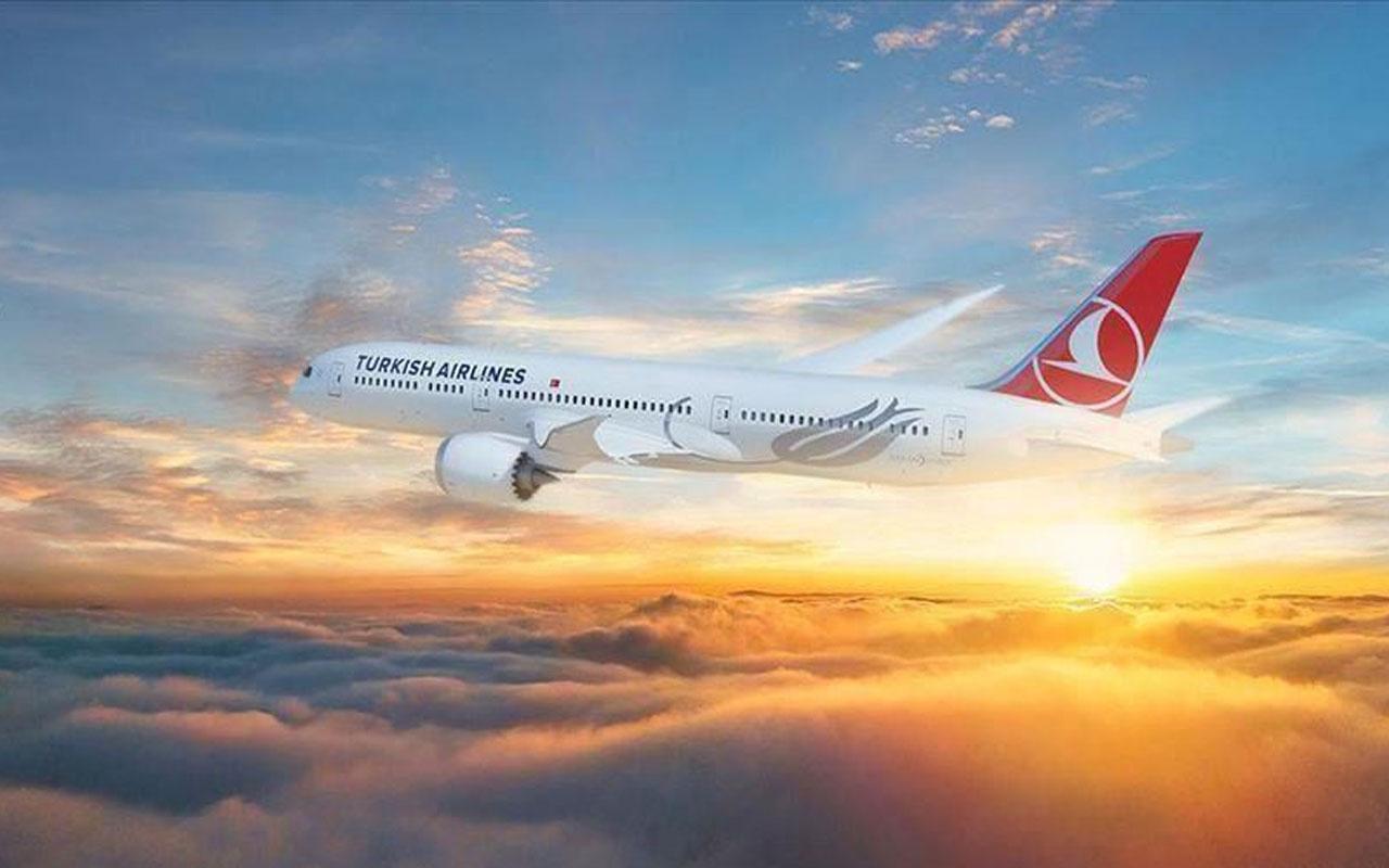 THY birinci İstanbul Havalimanı rakipsiz!