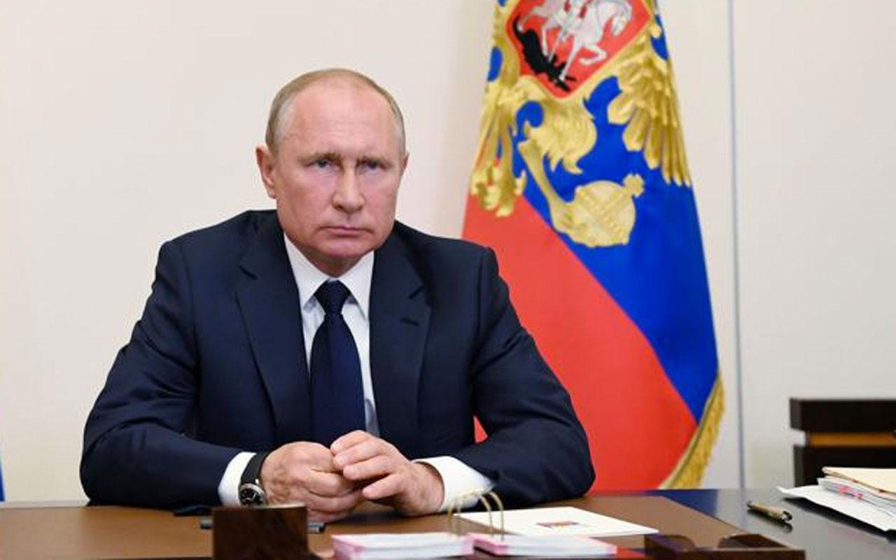 Putin yasayı imzaladı itaatsizlik edenlere ceza verilecek
