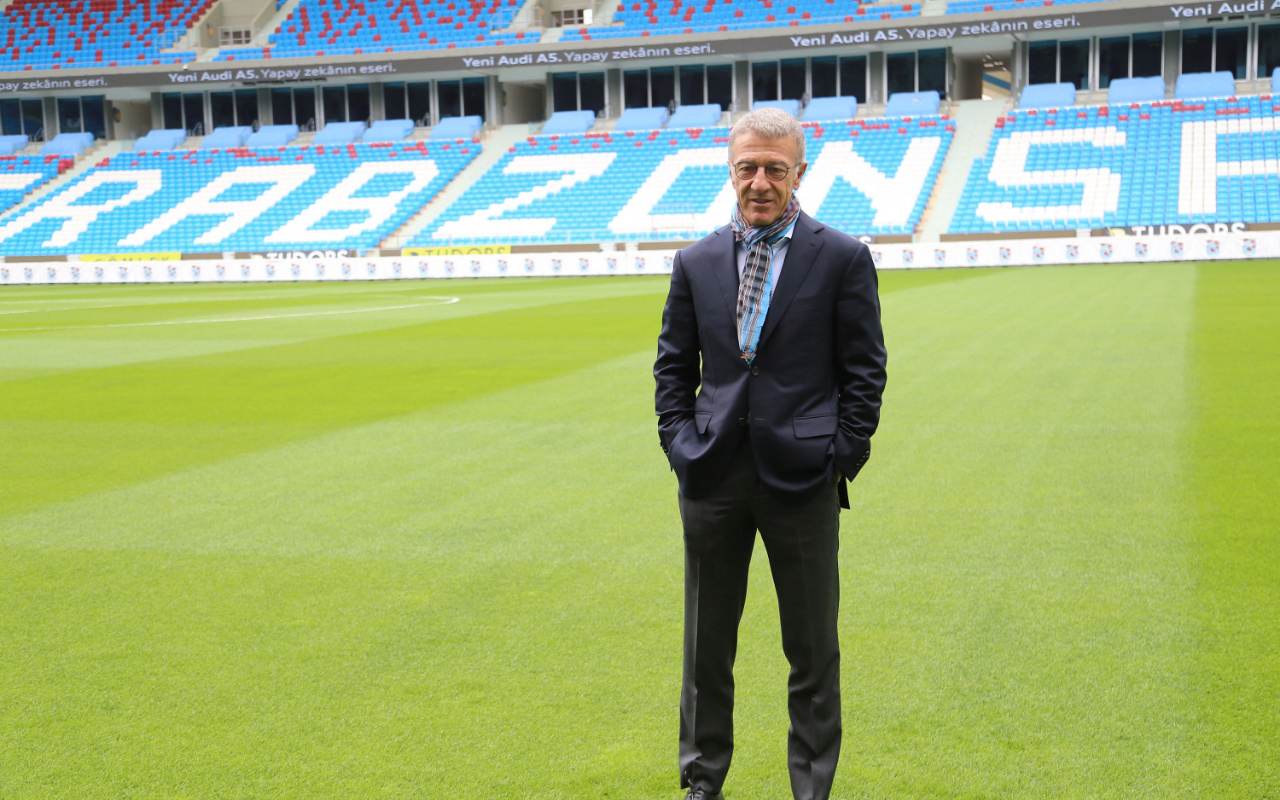 Ahmet Ağaoğlu, Fenerbahçe maçıyla ligde dalya diyecek