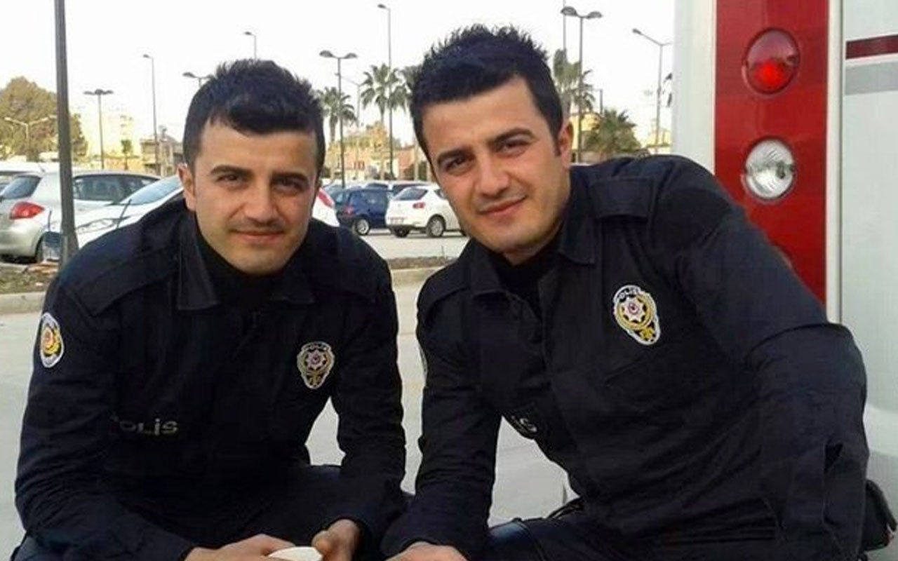 Şehit mezarlarına zarar veren 5 DEAŞ'lı gözaltına alındı