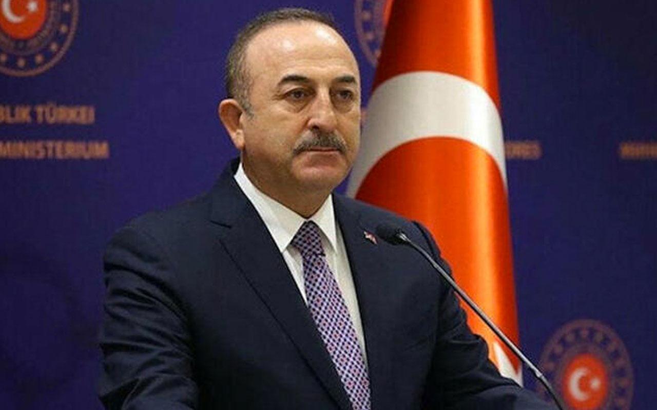 Ermenistan'daki darbe girişimine Türkiye'den ilk tepki