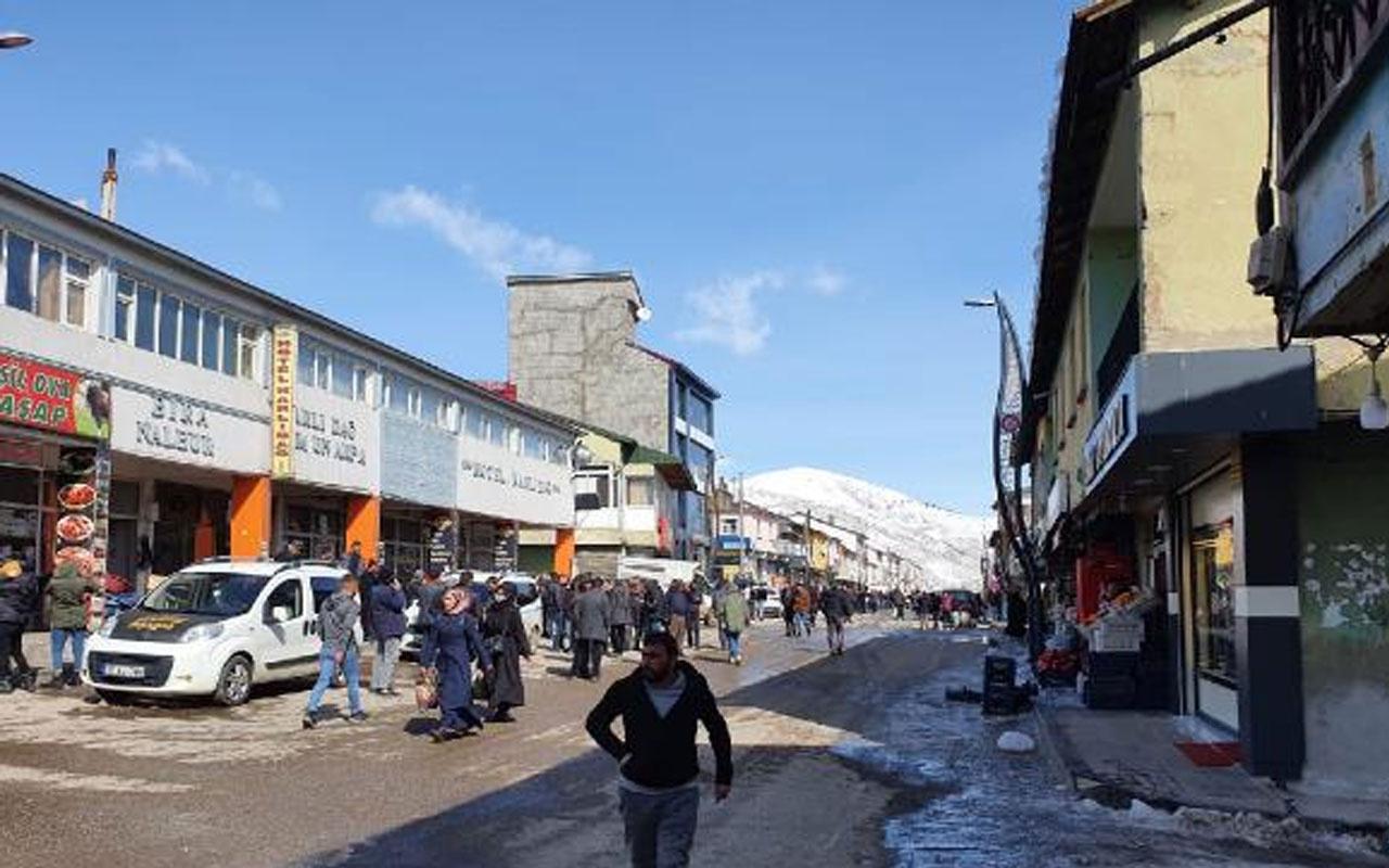 Muş ve Bingöl'de deprem oldu! AFAD ve Kandilli büyüklüğünü açıkladı