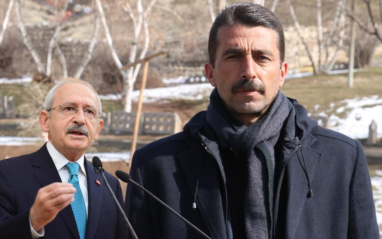 Partideki bölünme Sivas'a da sıçradı! CHP'de 52 üye daha istifa etti