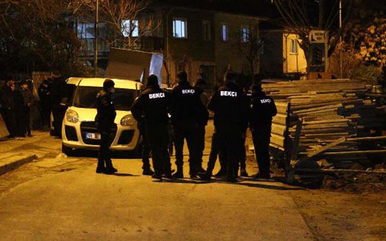 Ankara'da Irak uyruklu kadın yeni taşındığı evde ölü bulundu