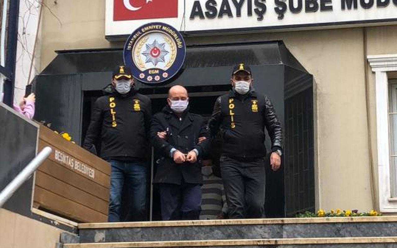 İstanbul'da 10 yıl önce karısı hakkında kayıp başvurusunda bulunan koca 'cinayeti' itiraf etti