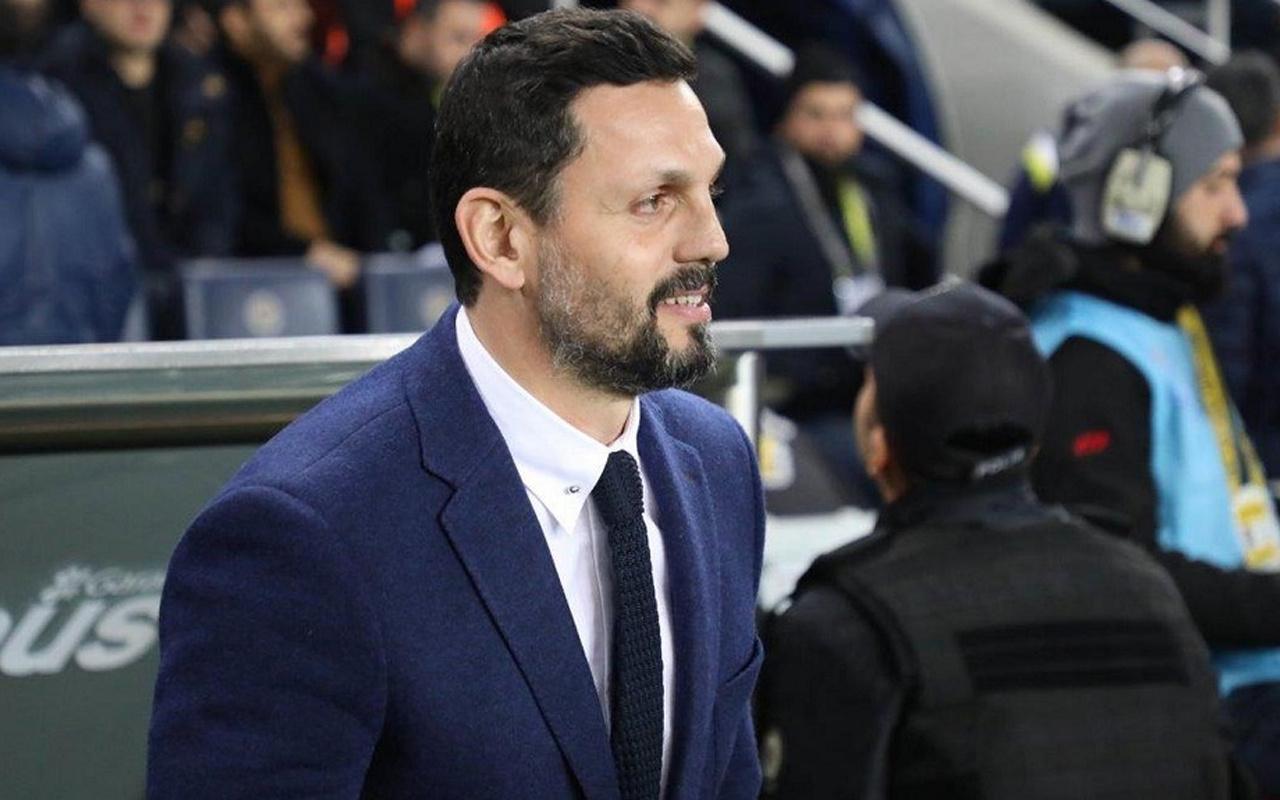Erol Bulut neşteri vurdu! Yıldız oyuncu Trabzonspor maçında yok