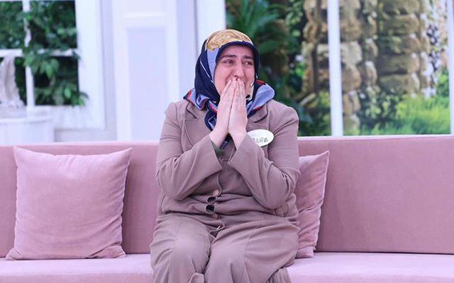 Esra Erol ATV canlı yayında kapıcılık yapan Havva için çok güzel şeyler yaptı