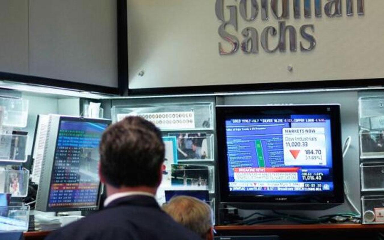 Goldman Sachs CEO'su Solomon: Evden çalışma yeni normal değil, anormallik