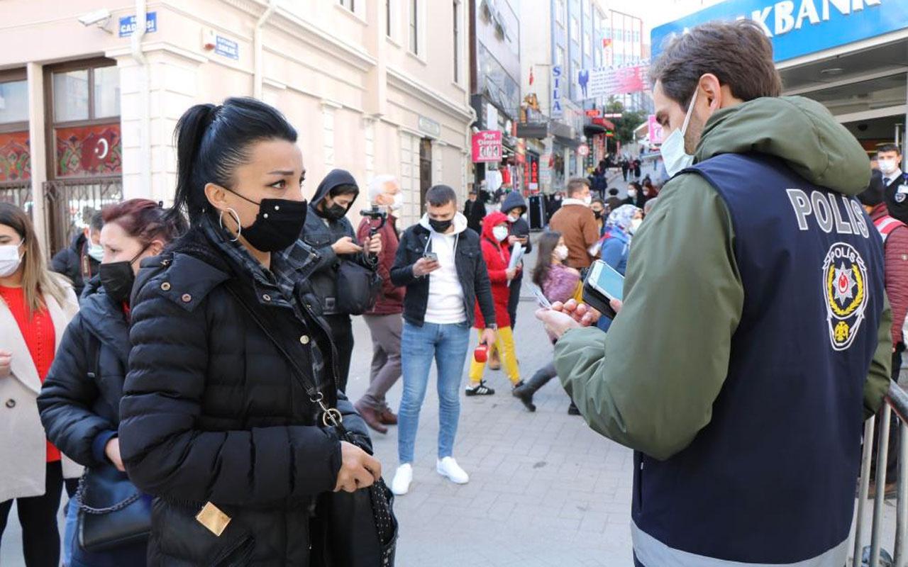 Samsun'da vaka sayısı patladı yeni tedbirler devreye sokuldu
