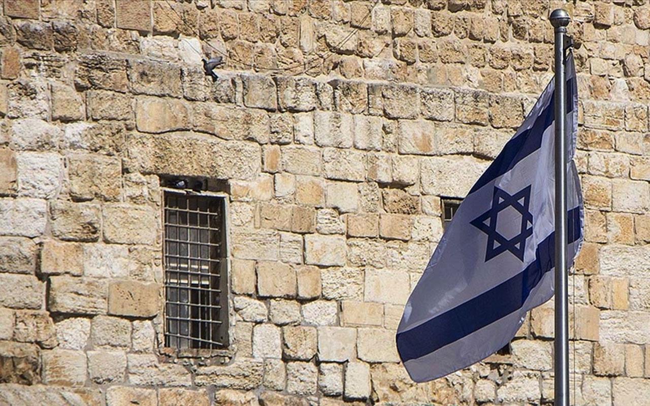 Uydu fotoğrafları İsrail'in yeni nükleer planlarını ortaya çıkardı