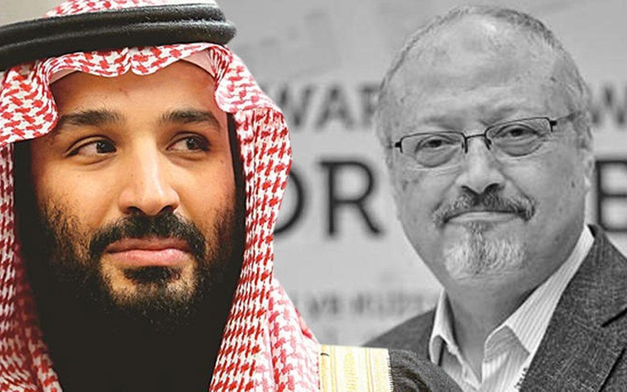 ABD, Cemal Kaşıkçı raporunu yayınladı: Cinayetin talimatını Suudi Prens verdi
