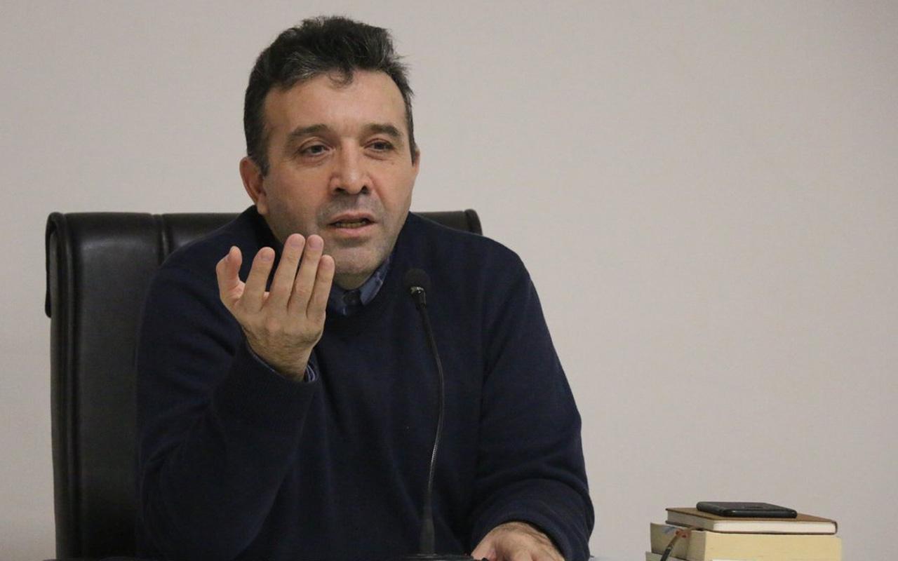 Abdullah Ağar, Ermenistan'daki darbe krizini konuştu: Paşinyan'ı İskenderler vurdu!