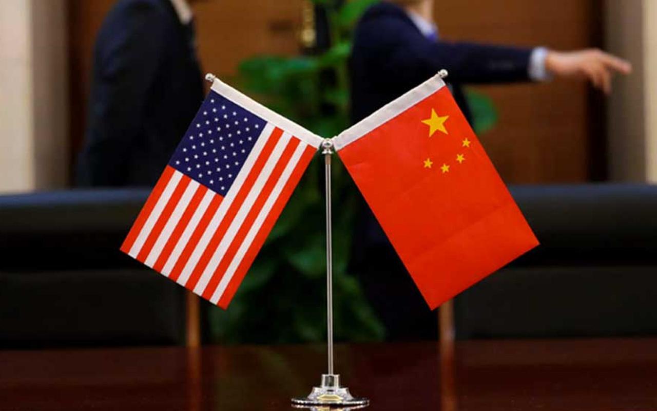 Çin ABD'li diplomatlara da o yöntemi uyguladı! Anal yoldan koronavirüs testi