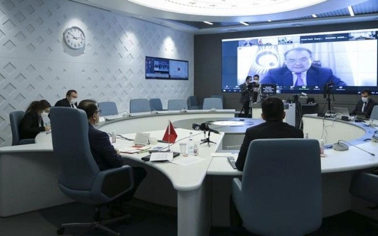 Türk Konseyi Enerji Bakanları 1. Toplantısı'nda dev iş birliği