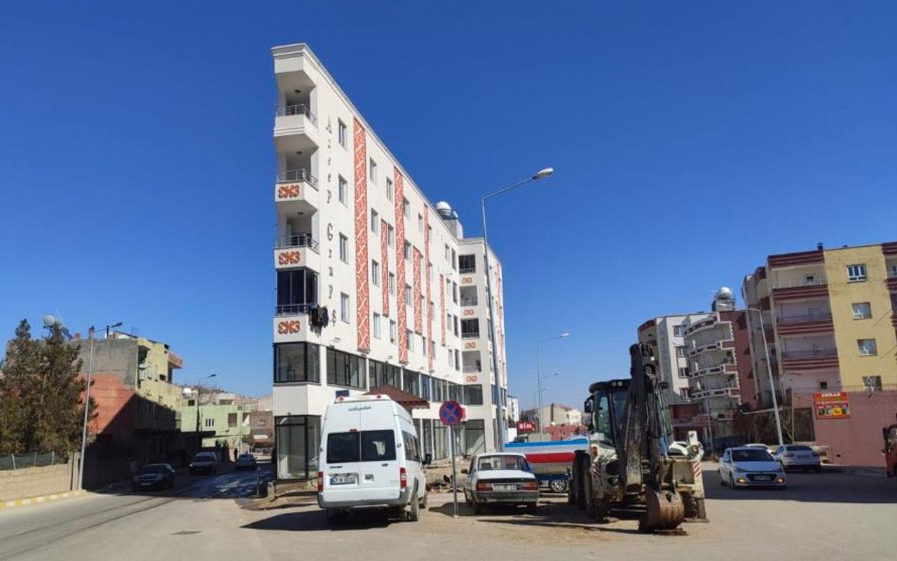 Vatandaşlar satın almak için sıraya girdi Mardin'de bu binayı gören bir daha bakıyor!