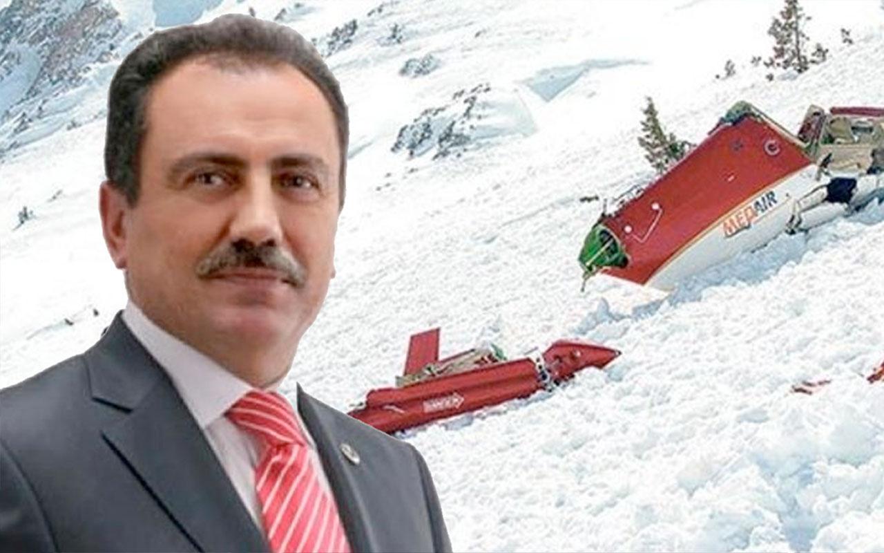 Muhsin Yazıcıoğlu davasında üst düzey yöneticilere verilen cezaların gerekçesi açıklandı