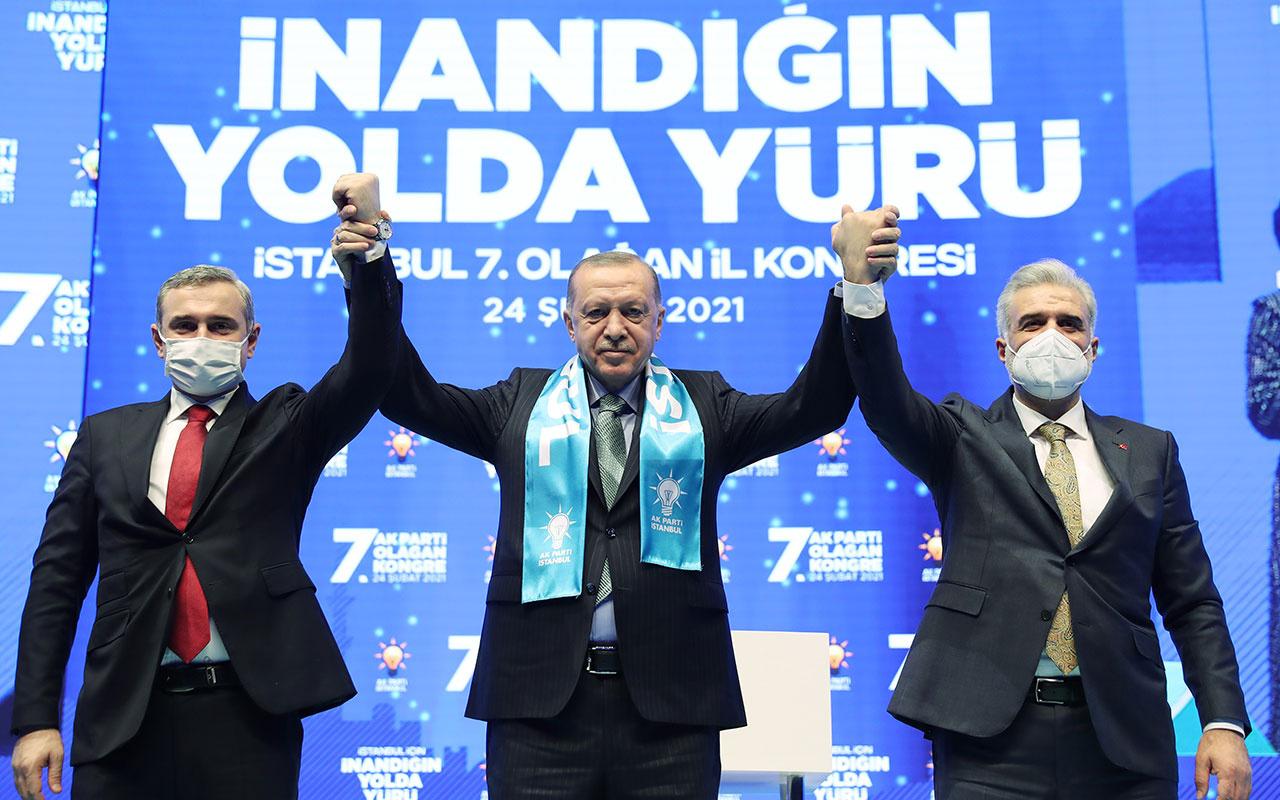 AK Parti'de 25 başkan değişti! CHP'ye kaptırılan 8 ilden 5'inin başkanı gitti