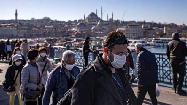 Türkiye'nin pandemi şarkısı belli oldu! Şarkıyı herkes biliyor söyleyeni kimse bilmiyor