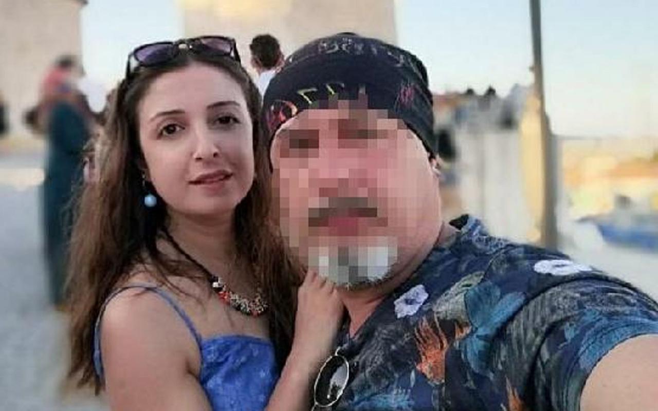 Manisa'da Semiha Peker'in katili yakalandı! 'Neden öldürdünüz?'e yanıt verdi