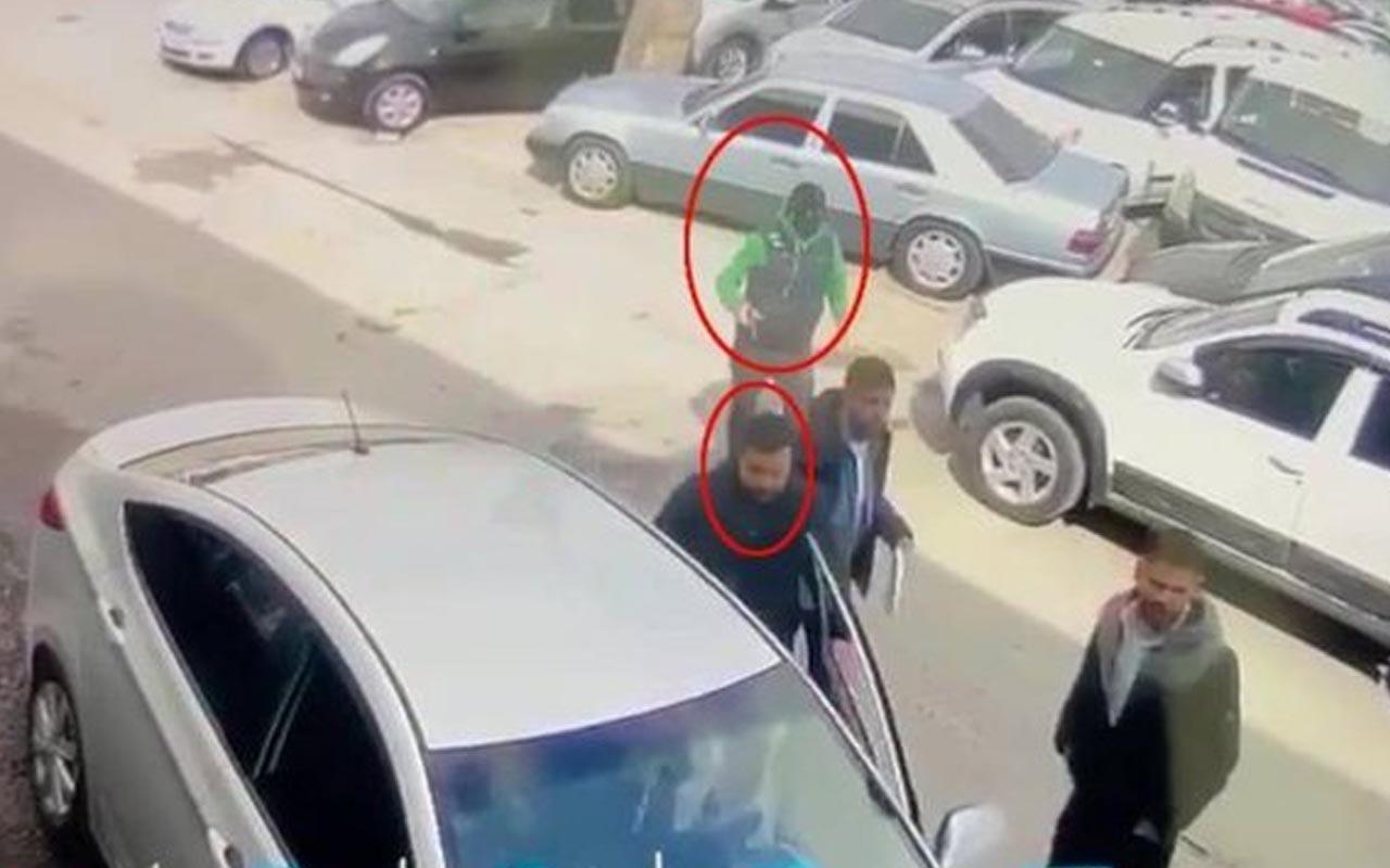 Konya'da intikam için 5 yıl izini sürdü! Bulunca da kurşunladı