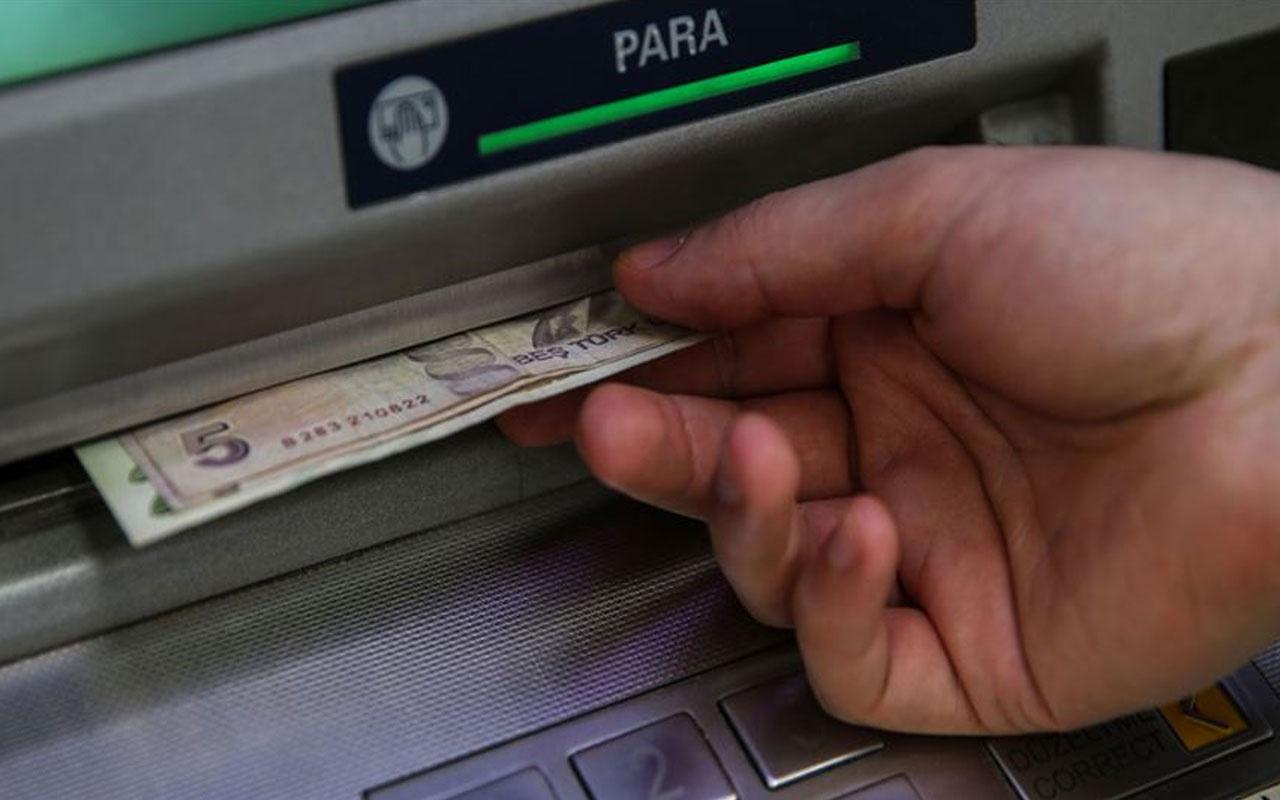 Bu kez Kastamonu! Covid-19 temaslısı bankada para çekerken yakalandı