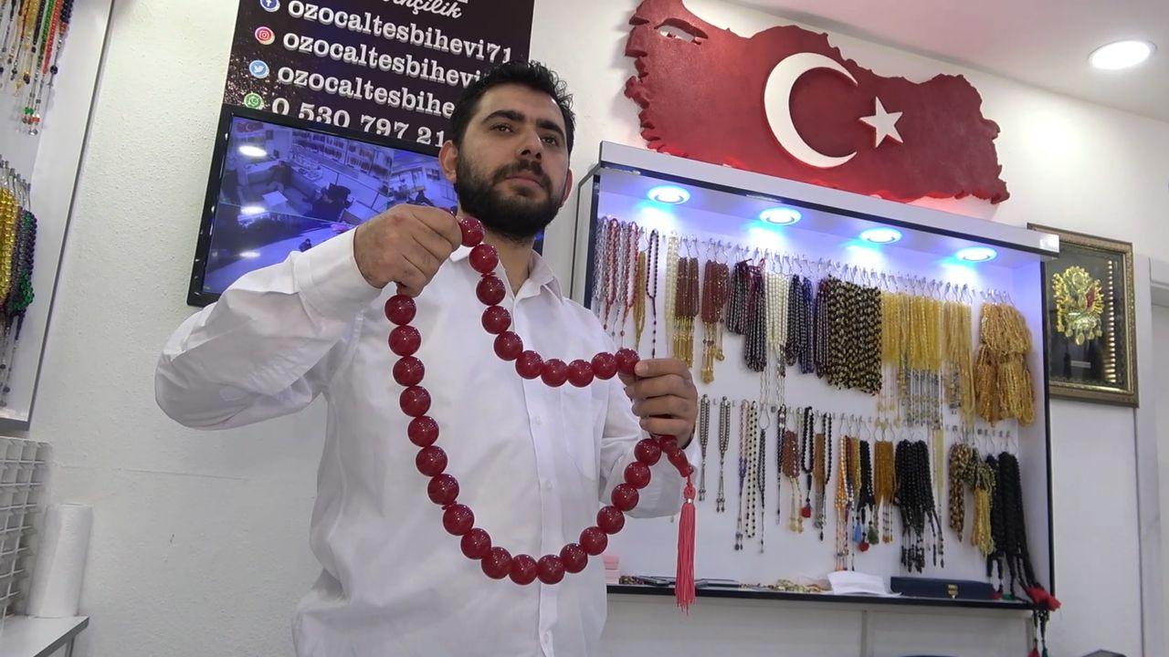 30 ülke sıraya girdi Kırıkkale'de yapıyor! Fiyatı dudak uçuklattı her derde deva oluyor