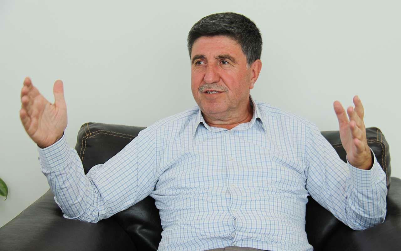 Altan Tan'dan Kandil fotoğrafı açıklaması: Siyasi ahlaksızlık