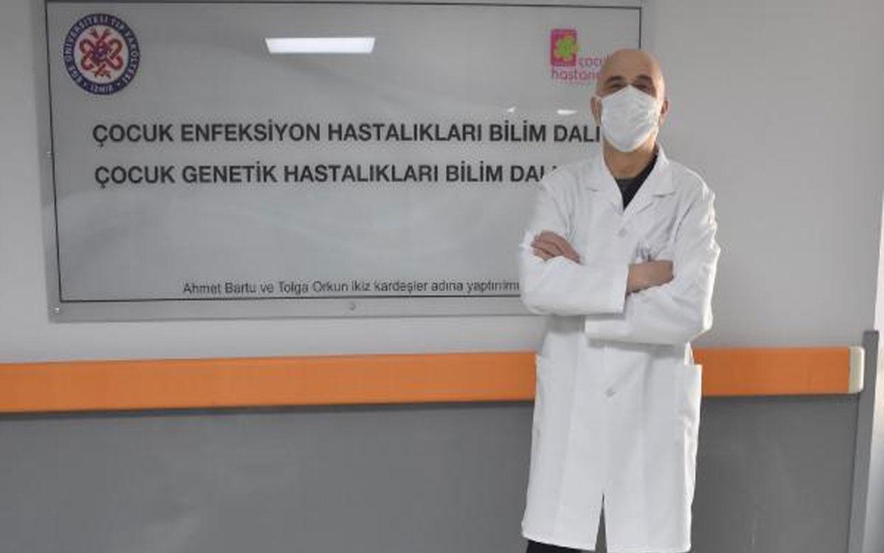 Okulların açılması endişelendirmesin! Prof. Dr. Zafer Kurugöl'den herkesi rahatlatan açıklama