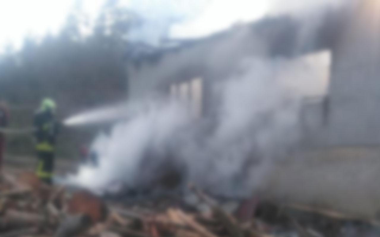 Mersin'den korkunç haber! 2 çocuk yanarak hayatını kaybetti
