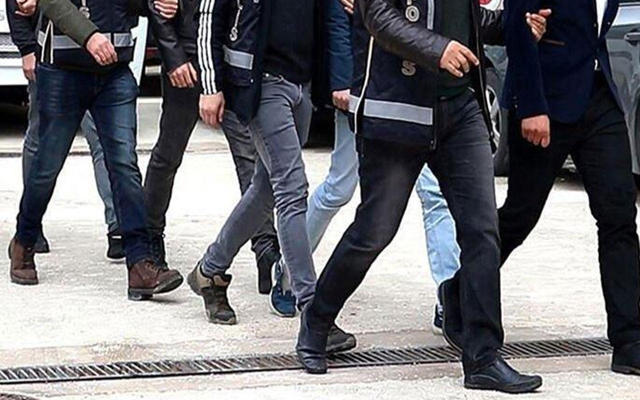 Yunanistan'a kaçmaya çalışırken yakalanan 3 FETÖ şüphelisinden 2'si tutuklandı