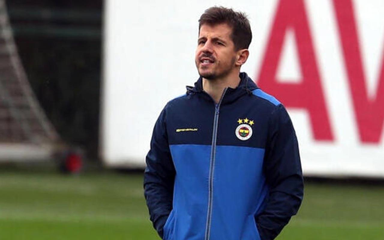 Emre Belözoğlu: Trabzonspor karşısında gereğini yapın