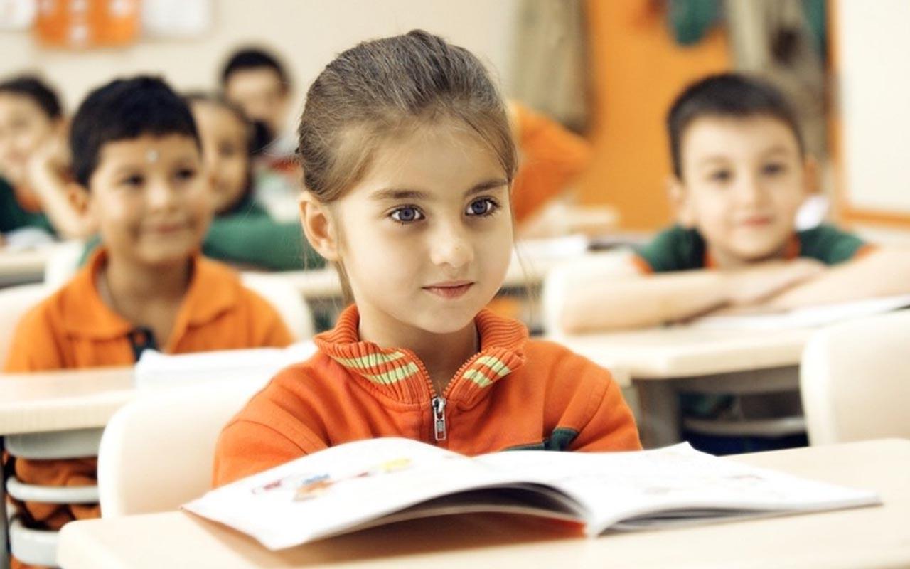 Sivas Suşehri'nde 1 haftada hiç vaka görülmedi! Tüm okullarda haftada 5 gün yüz yüze eğitim yapılacak
