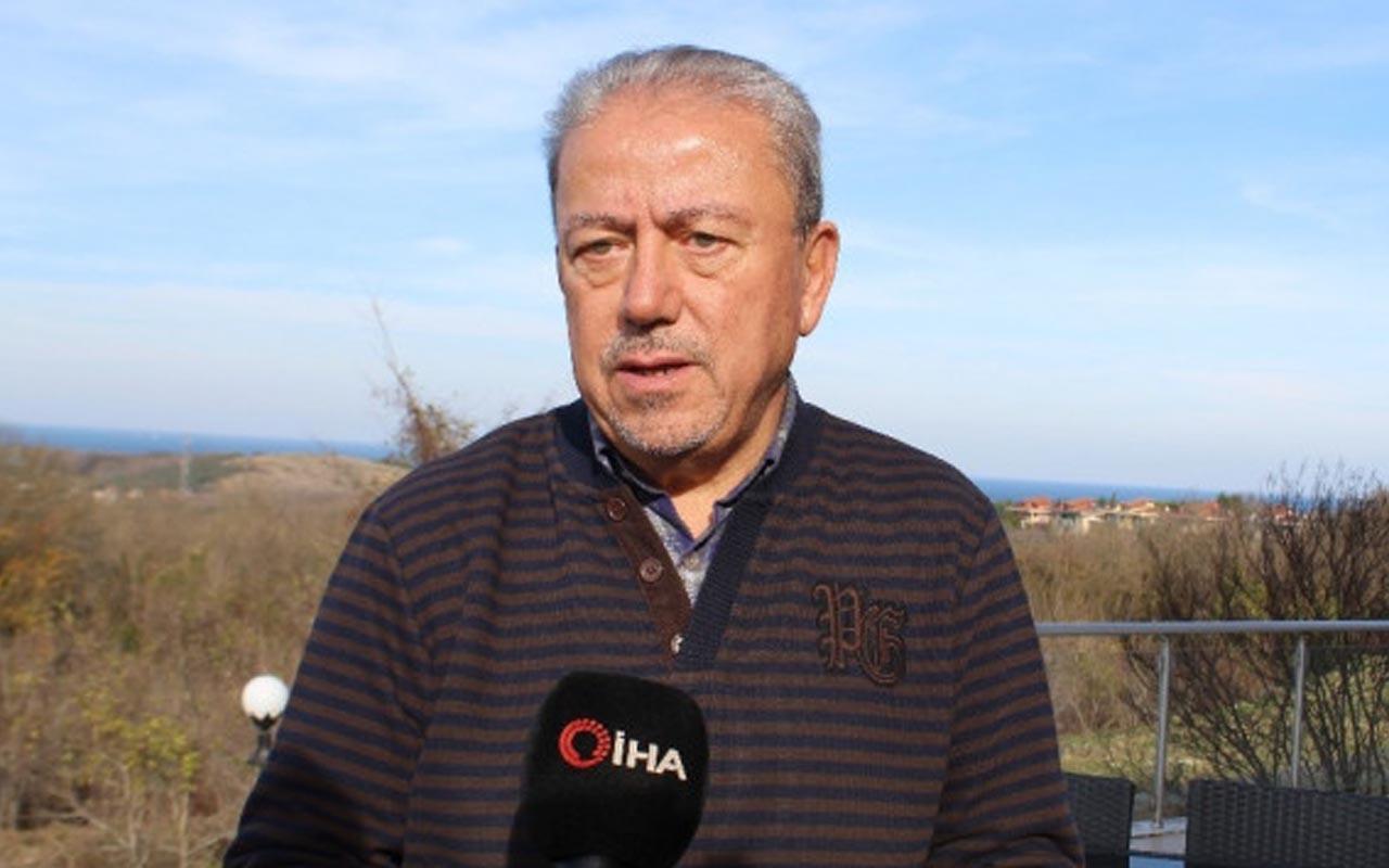 'Boğaz donacak' iddiasına hayret etti! Orhan Şen 'saçmalık' deyip soluğu yayında aldı