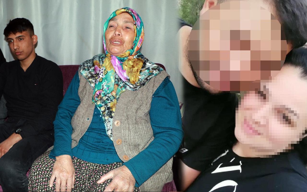 Adana'da miras olayı yalan deyip gerçeği anlattı: Katilin evli kızı...