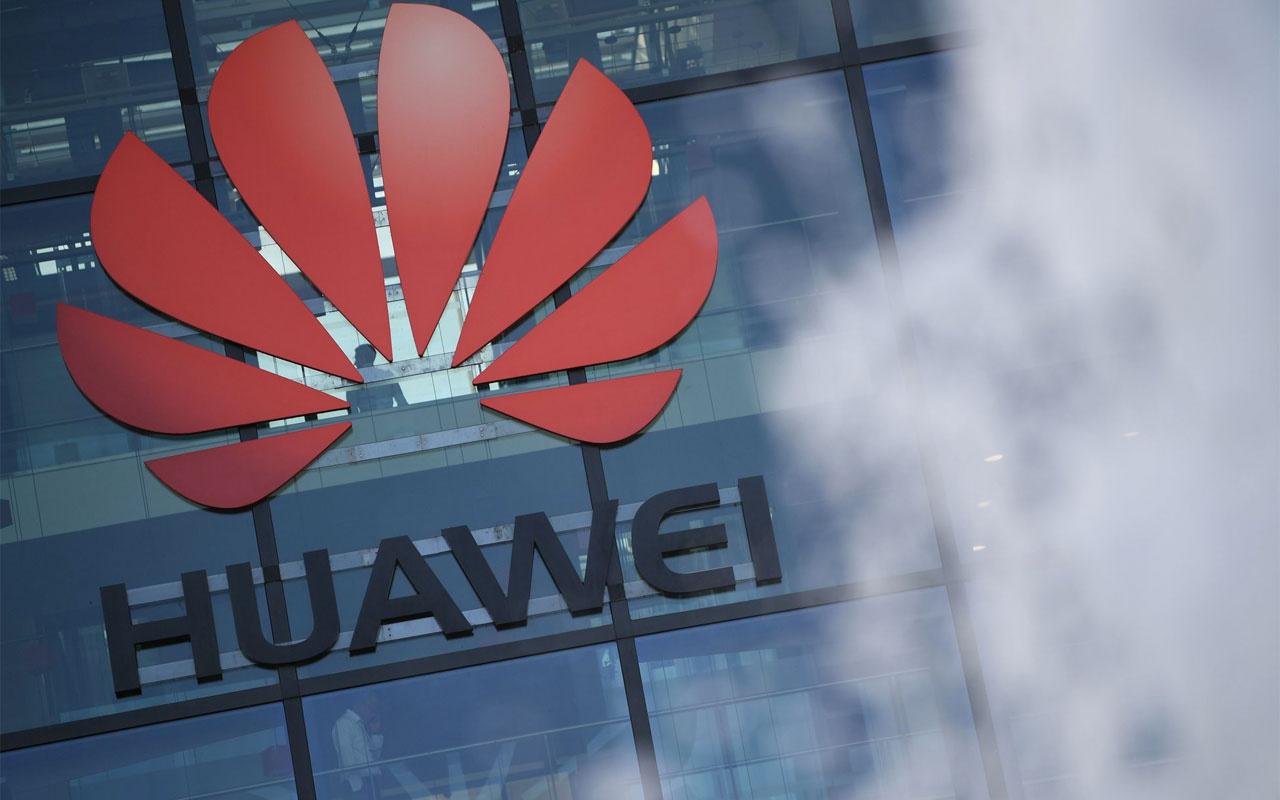 ABD yaptırımları sonrası Huawei'den dikkat çeken karar