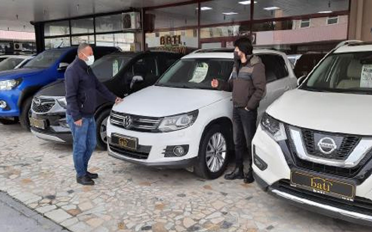 Sıfır alınan araç hasarlı çıktı! Yetkili isimden kritik uyarı