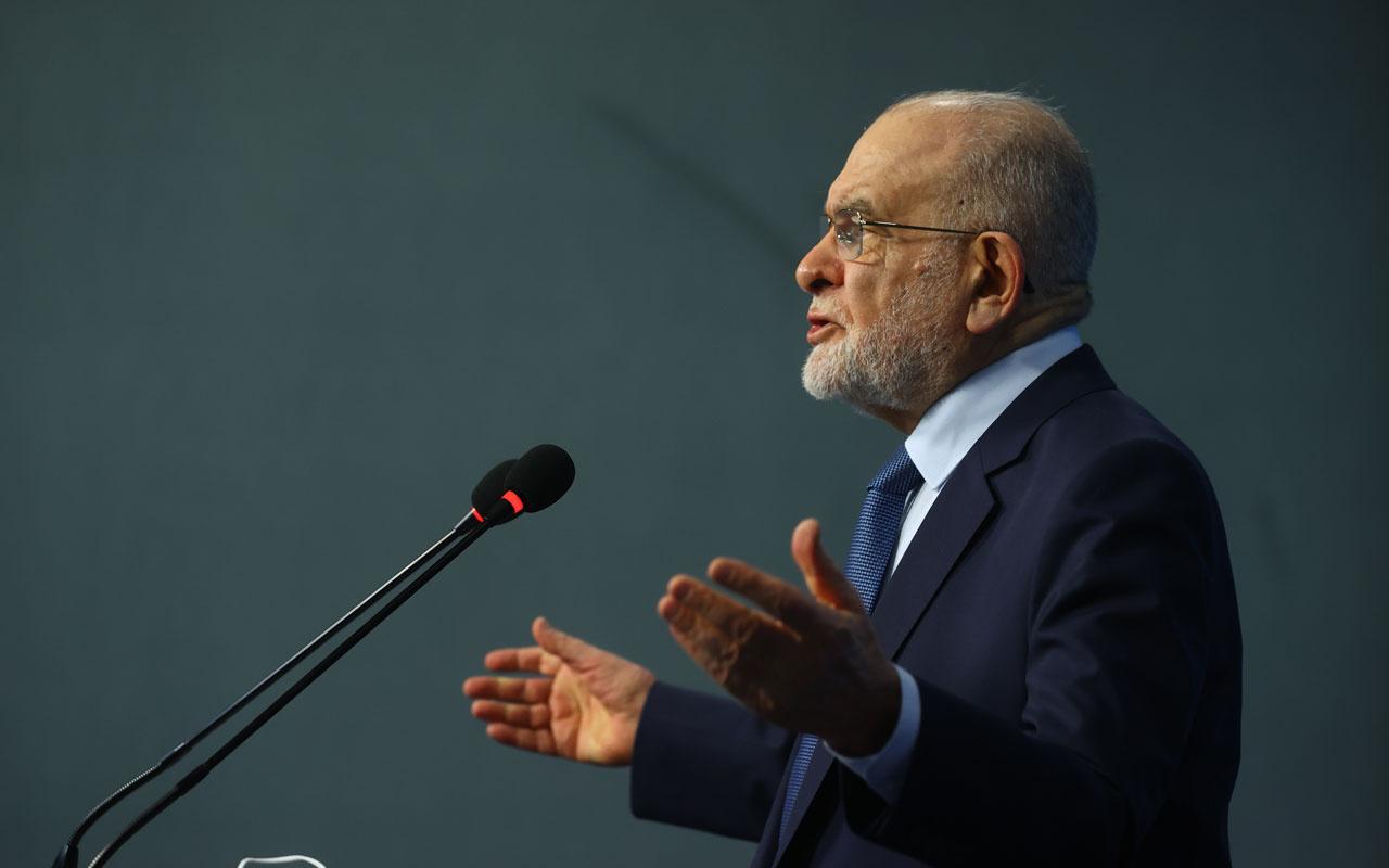 Temel Karamollaoğlu yazı kaleme aldı: Saadet Partisi'nin çizgisi Erbakan'ın çizgisidir