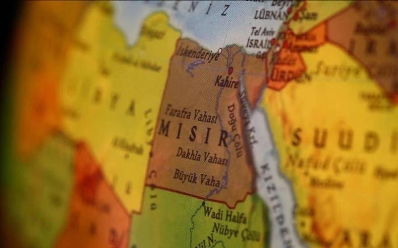 Bölgedeki hamlelere karşı atağa geçtiler! Katar ve BAE Mısır'ı köşeye sıkıştırdı