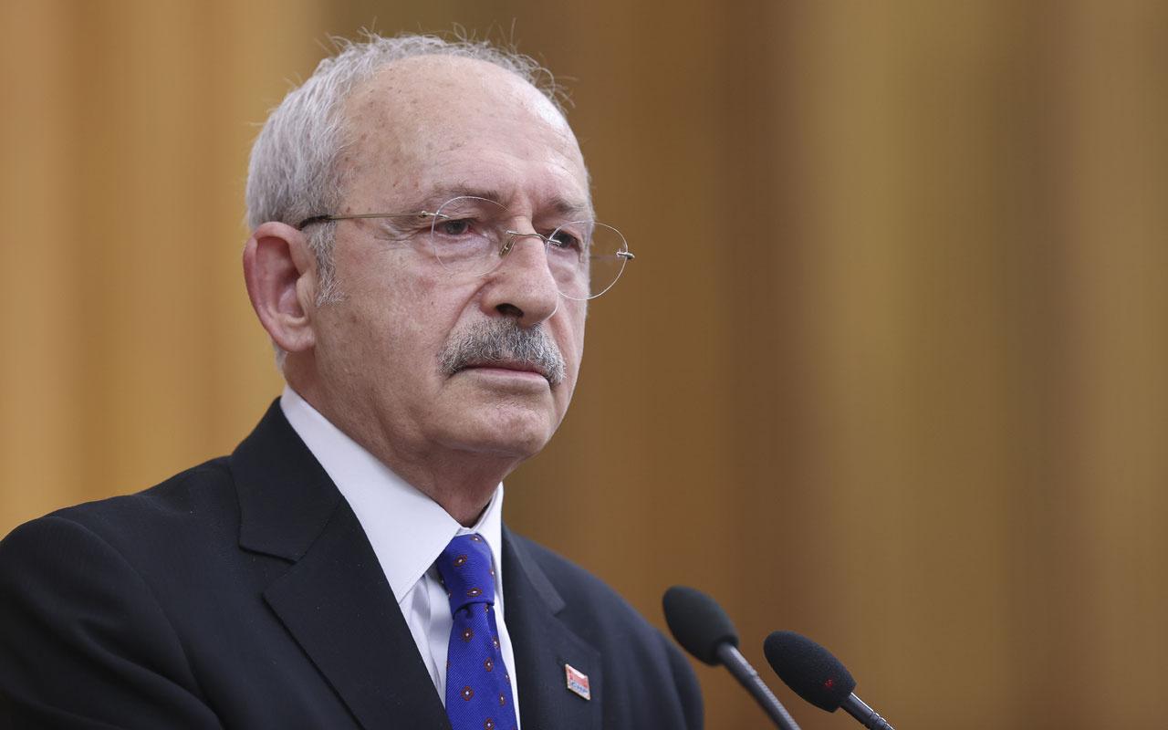 CHP'li Sinan Aygün'den Kemal Kılıçdaroğlu'na olay sözler: FETÖ ve HDP'den vazgeçemez