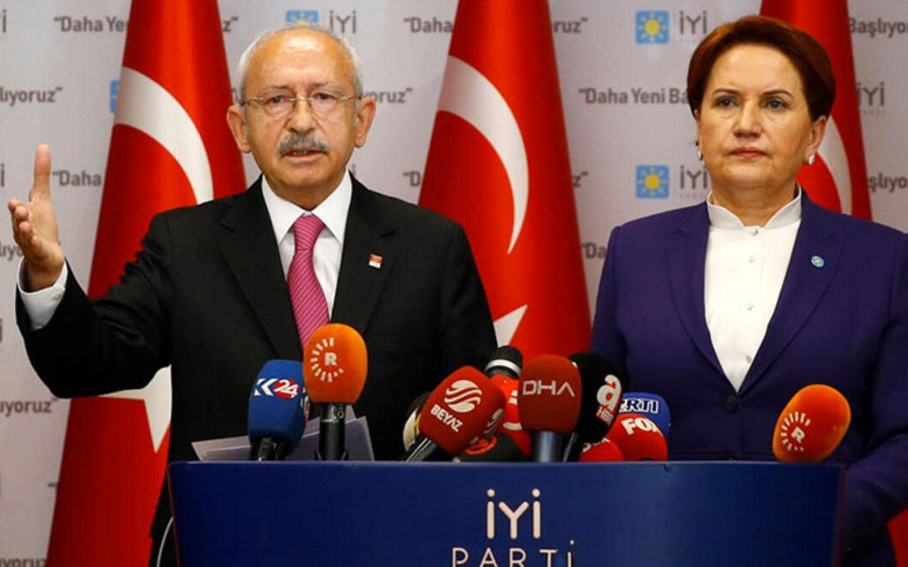CHP'li Ali Şeker'den HDP'li vekillerin fezlekesine 'evet' diyecek İYİ Parti'ye çok sert sözler