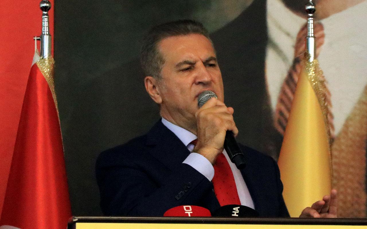 TDH Genel Genel Başkanı Mustafa Sarıgül'den 'CHP oylarını bölüyor' iddiasına yanıt